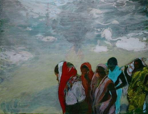 Die Bürgerinnen von Chonda