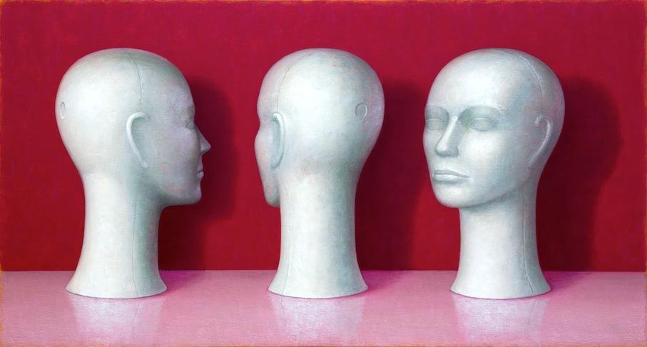 Kopf x Drei