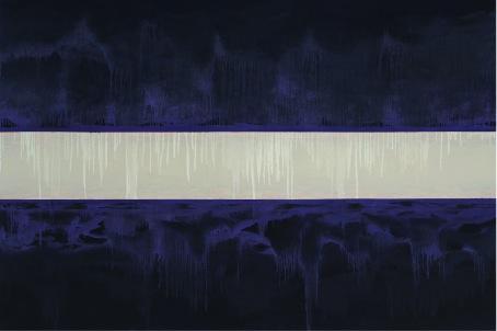 Space (violet)