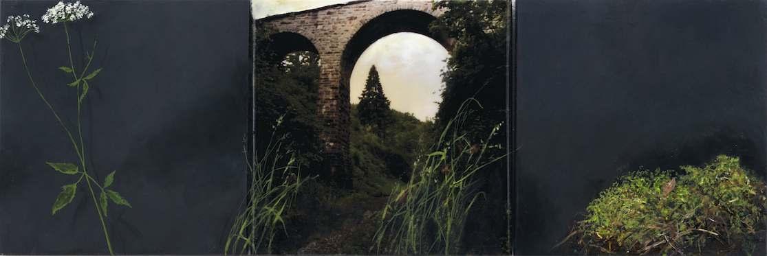 Helle Brücke