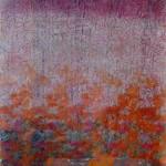 Liu Guangyun: Surface, 2012, 180 x 120 x 15cm