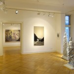 Berlin Galerie Schmalfuss Raum 4 low