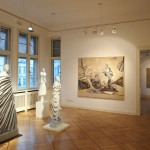 Berlin Galerie schmalfuss Raum 5  low