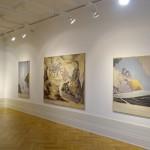 Berlin,Galerie Schmalfuss, Raum 2 low