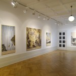 Galerie Schmalfuss Raum 1 low