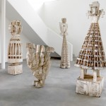 Klaus Hack, Atelier Seefeld