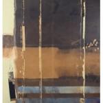 Guangyun Liu, Original Colour, 2017, 180 x 120 x 10 cm