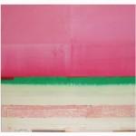 Guangyun Liu, Original Colour, 2016, 130 x 120 x 10 cm