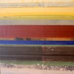 Guangyun Liu, Original Colour, 2017, 175 x 135 cm