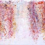 Jürgen Jansen, Come fly with me, 170 x 250 cm
