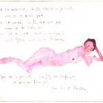 Hans Scheib, 2004,57 x 71 cm