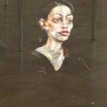 Hans Scheib, Laura I, 2003, 62 x 44 cm