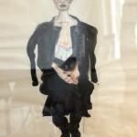 Hans Scheib, 10.10.1990, 1990, 60 x 42 cm