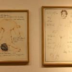 Hans Scheib, Terrassen, 6 Radierungen zu Geschichte von Uwe Kolbe, 2005