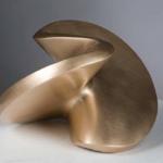 Maximilian Verhas, Waver (Wknr 176), 2007, Höhe 25 cm
