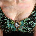 Sabine Dehnel, Mona VI (Frieda Kahlo), 2011, 80 x 100 cm