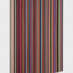Jürgen Paas, Jukebox, 2018, 100 x 100 x 8 cm