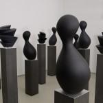 Ottmar Hörl, Moderne Skulptur, 2008, 175 x 30 x 30 cm