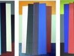 Jürgen Paas, Blinky, 2017, 41,5 x 31,5 x 4 cm