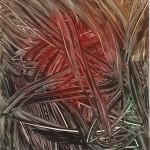 Ottmar Hörl, Naturschauspiel 53, 2018, 130 x 110 cm