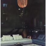 JÜRGEN DURNER, Biopolar, Öl auf Leinwand, 220x150 cm, 2018