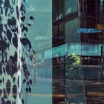 JÜRGEN DURNER, Polyphrenie, Öl auf Leinwand, 200 x 150 cm, 2017