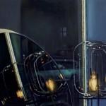 JÜRGEN DURNER, Raumkapsel, Öl auf Leinwand, 100 x 130 cm, 2018