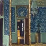 Spiegelkabinett, 2019, 130 x 200 cm