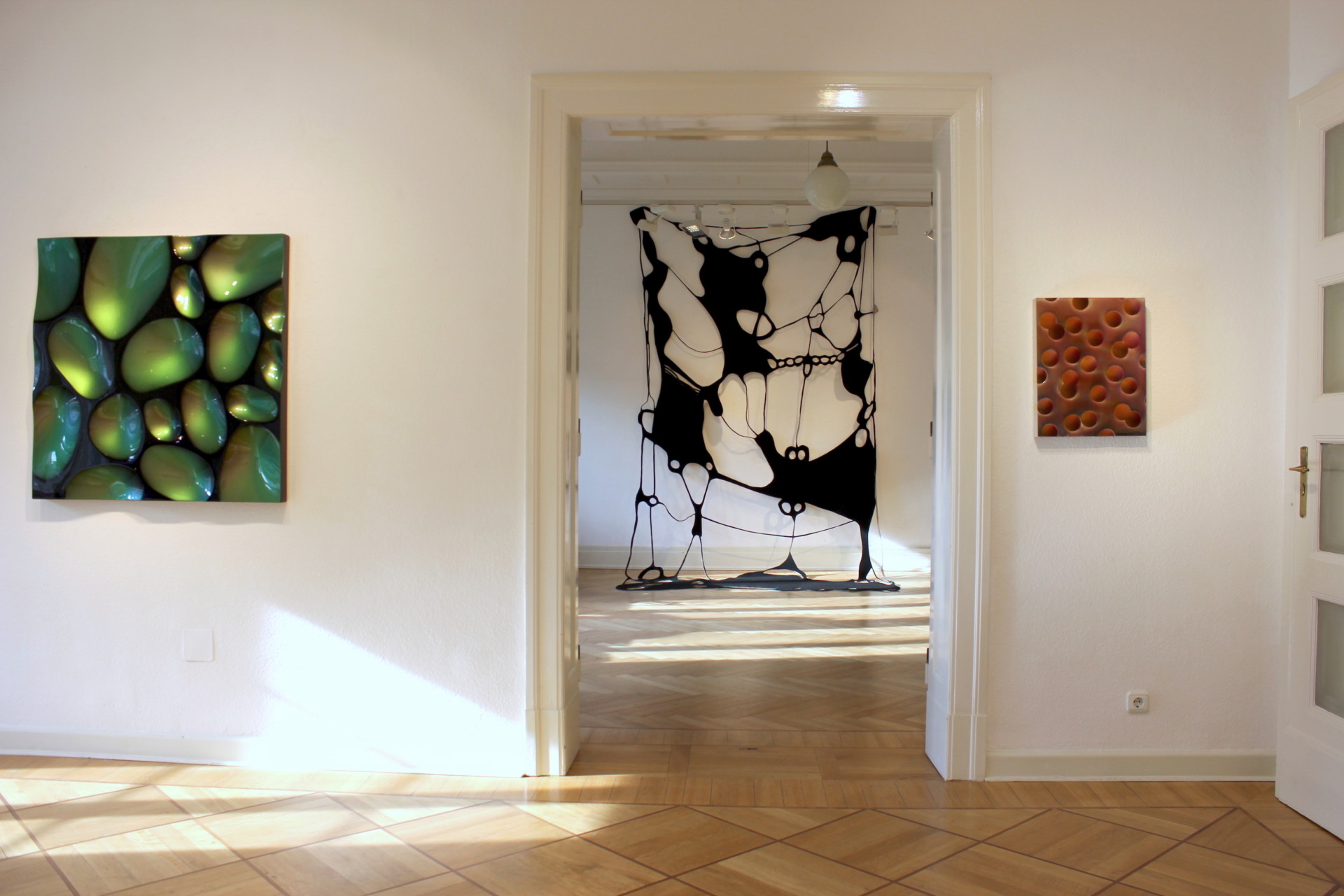 Galerie Schmalfuss Berlin Marburg Contemporary Fine Art