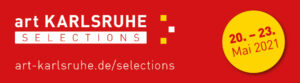 art KARLSRUHE selections