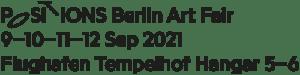 Rundgang POSITIONS Berlin 2021